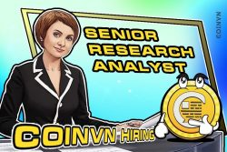 Senior Research Analyst – Coinvn - anh 1