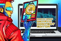 Senior Crypto Content Editor – Coinvn - anh 1