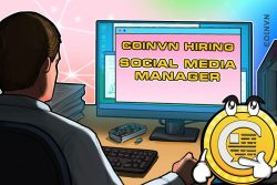 Social Media Manager – Coinvn - anh 1