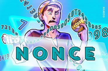 Nonce la gi? No co y nghia nhu the nao trong blockchain - anh 1